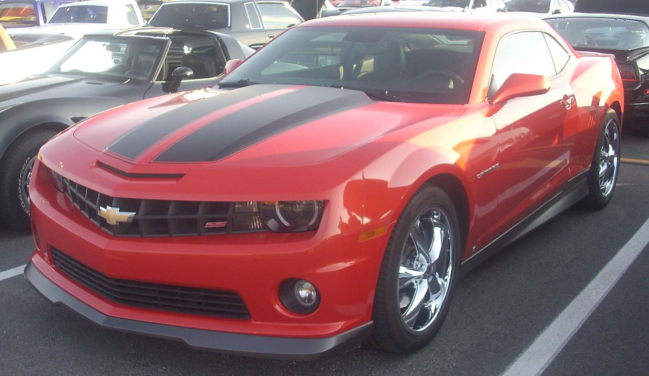 2010 chevrolet camaro 1ss coupe 6 2l v8 manual. Black Bedroom Furniture Sets. Home Design Ideas
