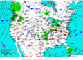 2012-04-30 Surface Weather Map NOAA.png