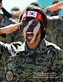 2012.9.25 건군 64주년 국군의날 행사 The celebration ceremony for the 64th Anniversary of ROK Armed (8031928740).jpg