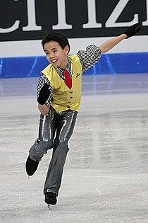 2012 World Junior FS Nam Nguyen3.jpg