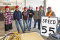 2013 ConstructionDay Sign Talk (8777554896).jpg