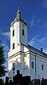 2013 Lutynia Dolna, Kościół św. Jana Chrzciciela 04.jpg