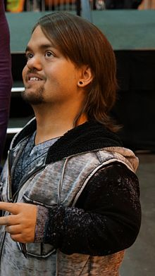 Hornswoggle - Wikipedia Hornswoggle