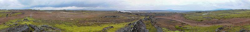 File:2014-09-18 14-45-02 Iceland Norðurland Vestra Varmahlíð Hveravellir 9h 360°.JPG