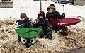 2014 Fort Erie Santa Claus Parade (15856039705).jpg