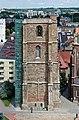 2014 Nysa, dzwonnica kościóła św. Jakuba Starszego02.JPG