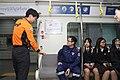 2015년 11월 서울특별시 동작구 보라매안전체험관 호주 소방관 Dominic Wong 방문 IMG 3919.JPG