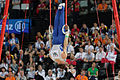 2015 European Artistic Gymnastics Championships - Rings - Eleftherios Petrounias 04.jpg
