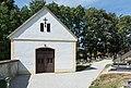 2015 Kościół św. Józefa w Ponikwie 10.JPG