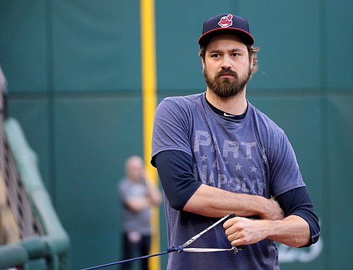 2016-10-23 Andrew Miller Baseball Pitcher