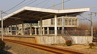 201601紫金山东站Zijinshandong Station.JPG