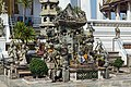 2016 Bangkok, Dystrykt Phra Nakhon, Wat Suthat (38).jpg