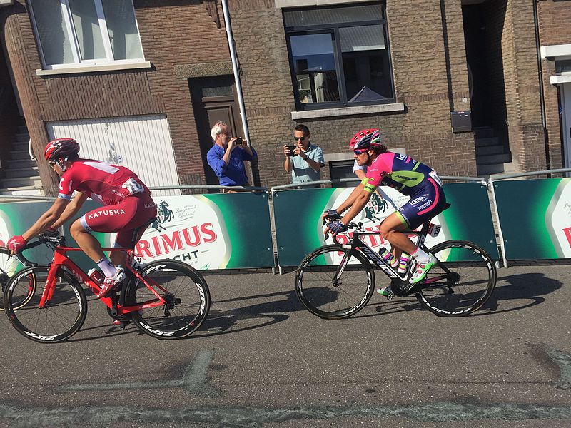 2016 Eneco Tour - Stage 6