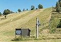 2016 Stacja narciarska Kamienica, wyciąg orczykowy 2.jpg
