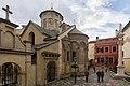 2017-05-25 Armenian church, Lviv.jpg