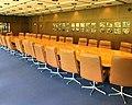 2017-08-06 Bonn ehem Bundeskanzleramt (23) Kabinettsaal.jpg