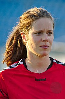 Sofie Junge Pedersen association football player