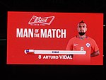 2017 Confederation Cup - CMRCHI - Vidal is the Man of the Match.jpg