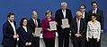 2018-03-12 Unterzeichnung des Koalitionsvertrages der 19. Wahlperiode des Bundestages by Sandro Halank–014.jpg