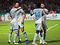 2018-08-17 1. FC Schweinfurt 05 vs. FC Schalke 04 (DFB-Pokal) by Sandro Halank–385.jpg