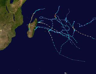 2019–20 South-West Indian Ocean cyclone season Cyclone season in the Southwest Indian Ocean