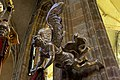 20190816 Angel scultpure, St. Vitus Cathedral, 1407 5313.jpg