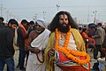 2019 Feb 04 - Kumbh Mela - Portrait 14 With Drum.jpg