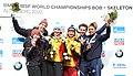 2020-03-01 Medal Ceremony Skeleton Mixed Team competition (Bobsleigh & Skeleton World Championships Altenberg 2020) by Sandro Halank–044.jpg