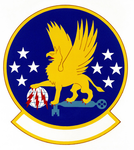 2119 Communications Sq emblem.png