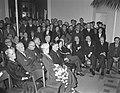 25 jaar jubilea Prof. Dr. E. A. de Carp hoogleraar Psychiatrie te Oegstgeest, Bestanddeelnr 907-4284.jpg
