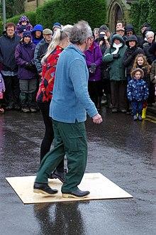 Clog dancing - Wikipedia