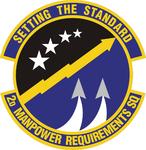 2 Manpower Requirements Sq emblem.png