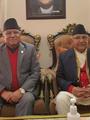 2 NCP's Chairman-KP Sharma Oli and Puspa Kamal Dahal'Prachanda' (cropped).png