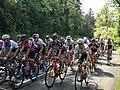 2e étape du Tour de l'Ain 2018 - ascension de la Côte de Treffort - 10.JPG