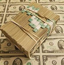 Two Dollar Bill Challenge