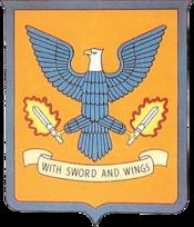 358th Fighter Group - Emblem