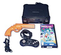 A 3DO Interactive Multiplayer di Panasonic