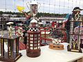 3rd, John W. Chisholm Memorial Cup, IWK 250 Trophy, 2nd.JPG