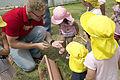 3rd Recon Marines teach Nago children, sneak learning into games 140521-M-LN208-182.jpg