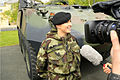 45 Inf Gp UNIFIL Ministerial Review Curragh Camp 011 (13958823618).jpg