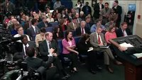 File:5-11-10- White House Press Briefing.webm
