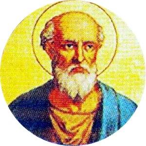 Pope Evaristus - Image: 5 St.Evaristus