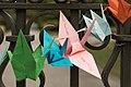 50 Paper Cranes of Peace.jpg