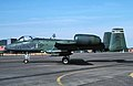 511th Tactical Fighter Squadron - Fairchild Republic A-10A Thunderbolt II - 80-0172.jpg