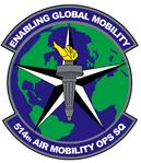 514 Air Mobility Operations Sq emblem.png