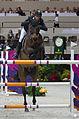 54eme CHI de Genève - 20141213 - Coupe de Genève - Steve Guerdat et Concetto Son.jpg
