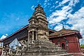 55 window palace, Bhupatindra Malla, 1754 AD.jpg