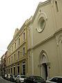576 Col·legi de les Mares Escolàpies, c. Peralada 55.jpg