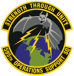 595 Operations Support Sq emblem.png
