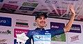 5 Etapa-Vuelta a Colombia 2018-Ciclista Juan Pablo Suarez-Ganador Etapa 5 VC 1.jpg